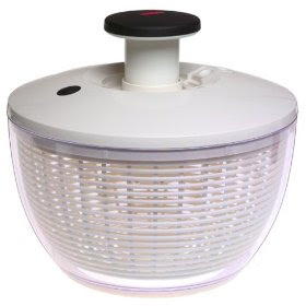 Best salad spinner by OXO