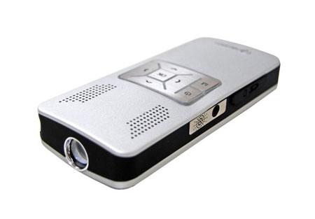 Mini Pocket Projector