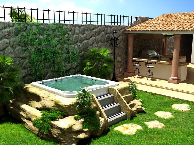 Jardin andaluz arquitecto carlos nava for Jardin andaluz
