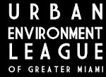 THE URBAN ENVIRONMENT LEAGUE WEBSITE