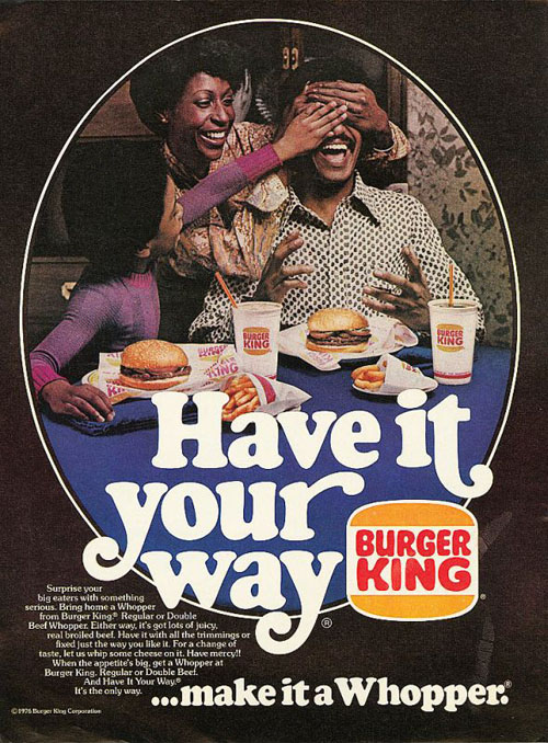 burger king marketing employee motivation strategy Mcdonald's and burger king's video marketing strategies 1 image source:  on  snapchat with the goal of hiring 250,000 new employees (fortune)   regardless of whether or not their ads motivate audiences to get up and.