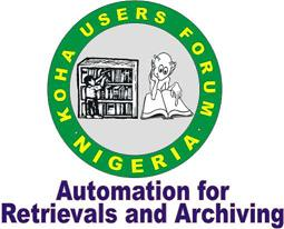 Koha Users Forum Nigeria