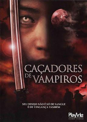 Caçadores de Vampiros
