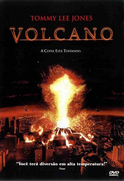Baixar Filme Volcano: A Fúria   Dublado Download