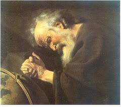 Heráclito de Éfeso, o Obscuro (séc. VI a V a.C.)