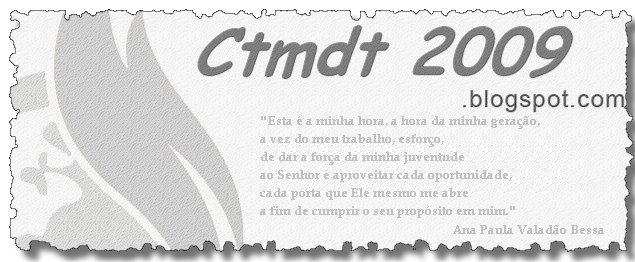 CTMDT 2009