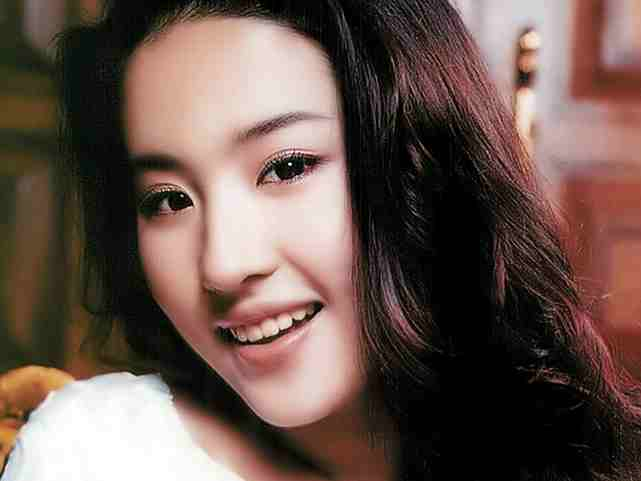 chinese girls wallpapers. chinese girls Liu YiFei