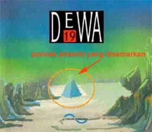 Album DEWA 19 (1992)
