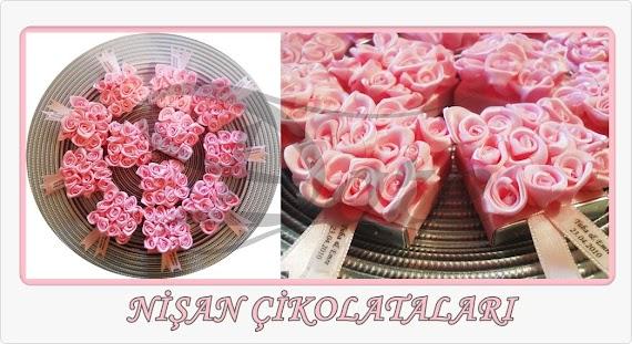 Soz- Nisan Cikolatalari
