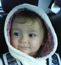 My Angel In a Hoodie