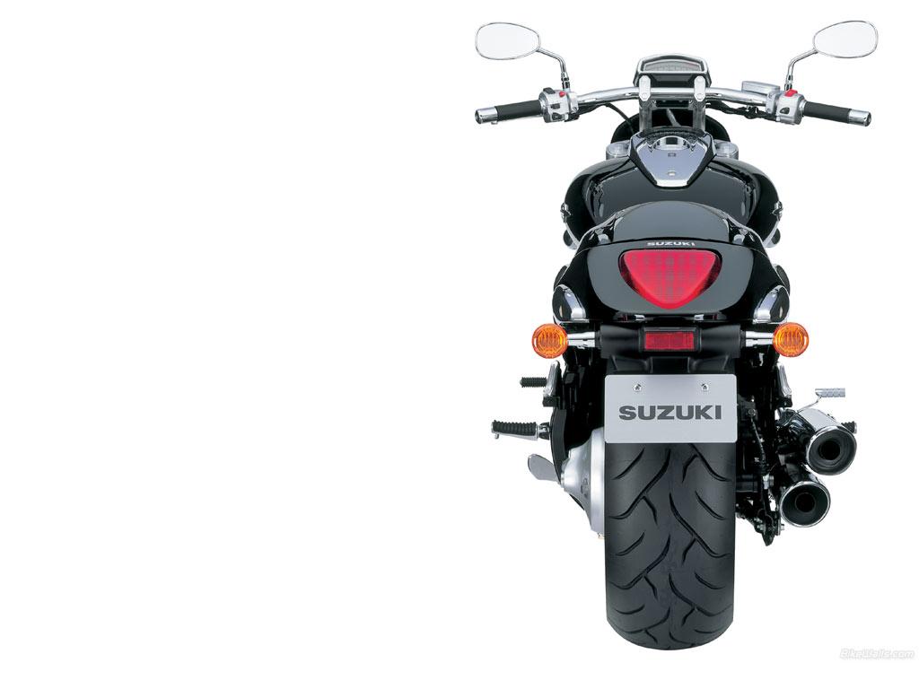 Suzuki_Intruder M 1800R 2008