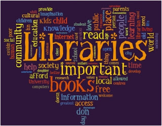 In Praise Of UK Public Libraries