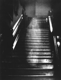 10brownlady Las 10 mejores fotos de fantasmas