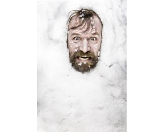 hielo Los records guinness más absurdos
