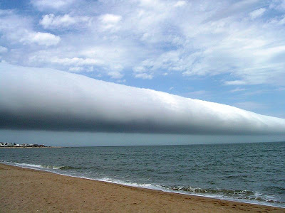 10 nubes sorprendentes