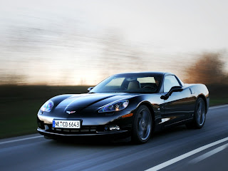 NEW Corvette C6 -  the Fastest Car REVIEW