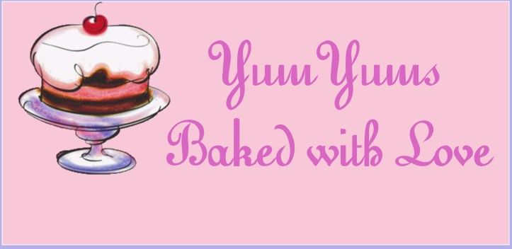Yummy Cake Clipart : Yum Yums Baked With Love: Yummy Cupcakes