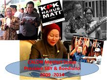 Berharap Jadi Mensos SBY-Boed 2010