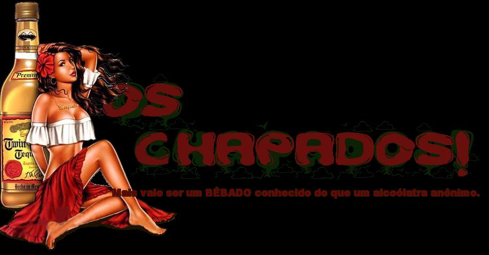 <center>Os Chapados</center>