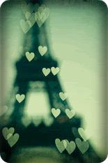 ohhh PARIS! ♥