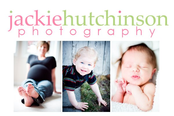 Jackie Hutchinson  Photography