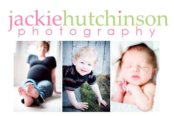 Jackie Hutchinson  Photography