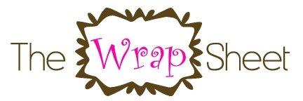 The Wrap Sheet