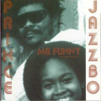 Prince Jazzbo - Rosey Davis Plum Plum / Crankie Bine