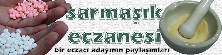 ::Sarmaşık Eczanesi::