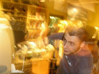 Nick Allan