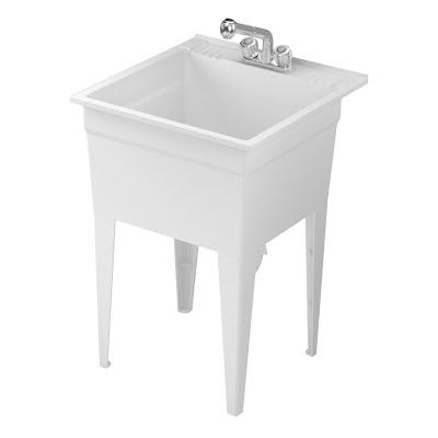 Plastic Slop Sink : ... plastic utility sink large plastic utility sink plastic utility sink