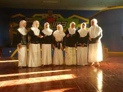 Grup Nasyid Putih