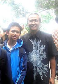 Semester Genap, Ilham Sabet Juara Umum Akademik