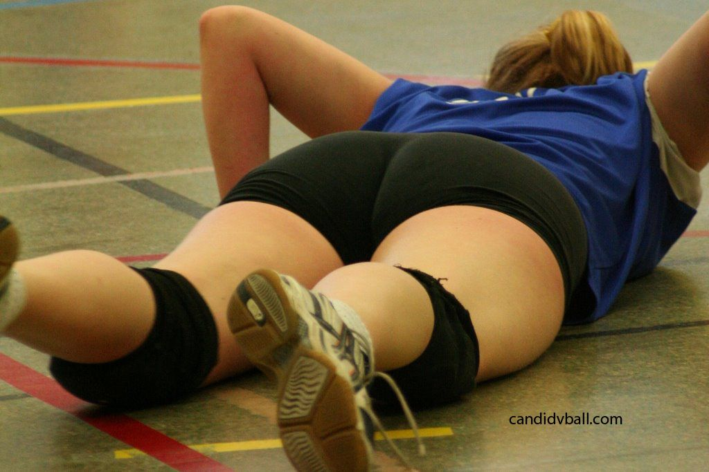 hot volleyball shorts sex