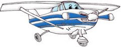 photo mascotte Cessna 182 Aéro Photo Industrie