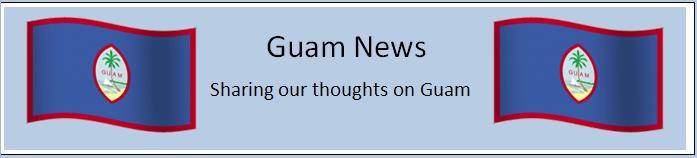 GUAM NEWS