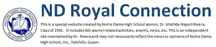 ND Royal Connection