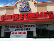 Believe it or not, but Chuck E. Cheese is coming to Guam!