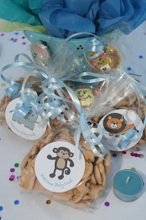 whimsy wise events noah 39 s ark baby shower