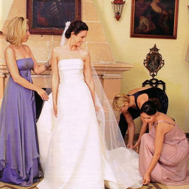 chenoa en la boda de nuria fergó | gravedad chenoa