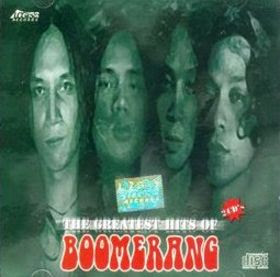 BOOMERANG _ The Greatest Hits 2003)