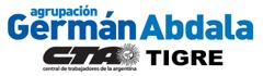 Agrupación Germán Abdala CTA Tigre