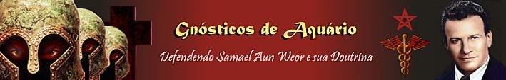 Gnose Samael Gnosis Gnósticos - Gnósticos de Aquário