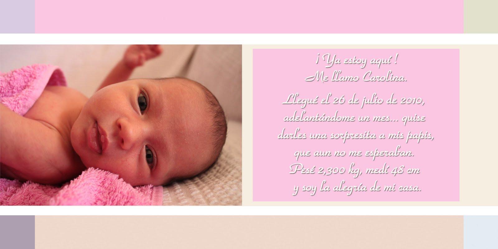 Frases Por El Nacimiento De Un Beb Mensajes Por El Nacimiento De Un
