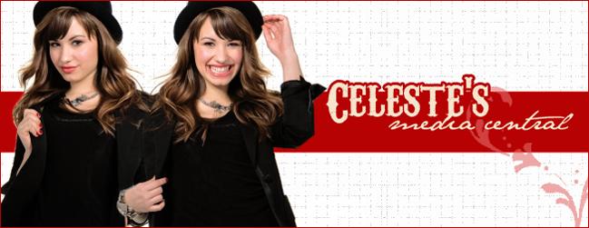 Celeste's Media Central