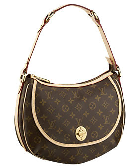 Louis Vuitton Monogram Canvas Tulum PM