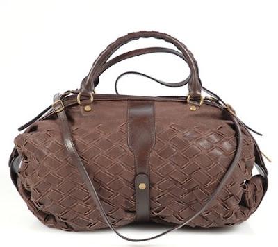 Gryson Olivia Woven Bag