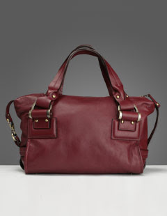 BE&D Belleville Satchel
