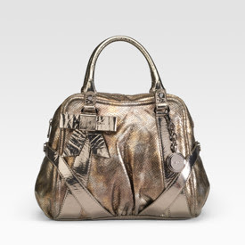 Botkier Kika North/South Satchel