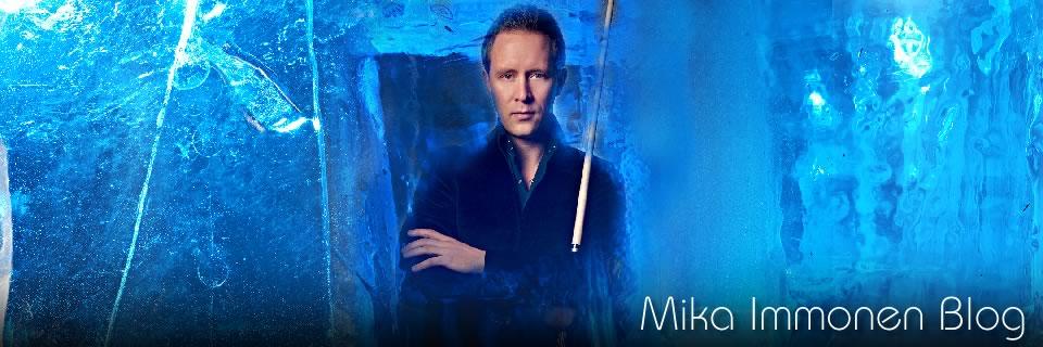 Mika's Blog